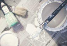 צבע את הבית בעצמך