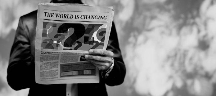 פרסום בעיתון כלכלי – מיקוד בתחומים שונים