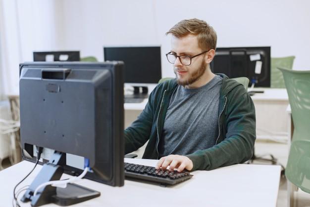 לימודי מדעי המחשב בתקופת הקורונה