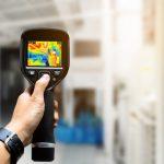 מצלמה טרמית – מכשיר שכל אינסטלטור חייב להכיר