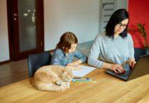 שילוב הורות ועבודה מהבית - איך עושים את זה נכון